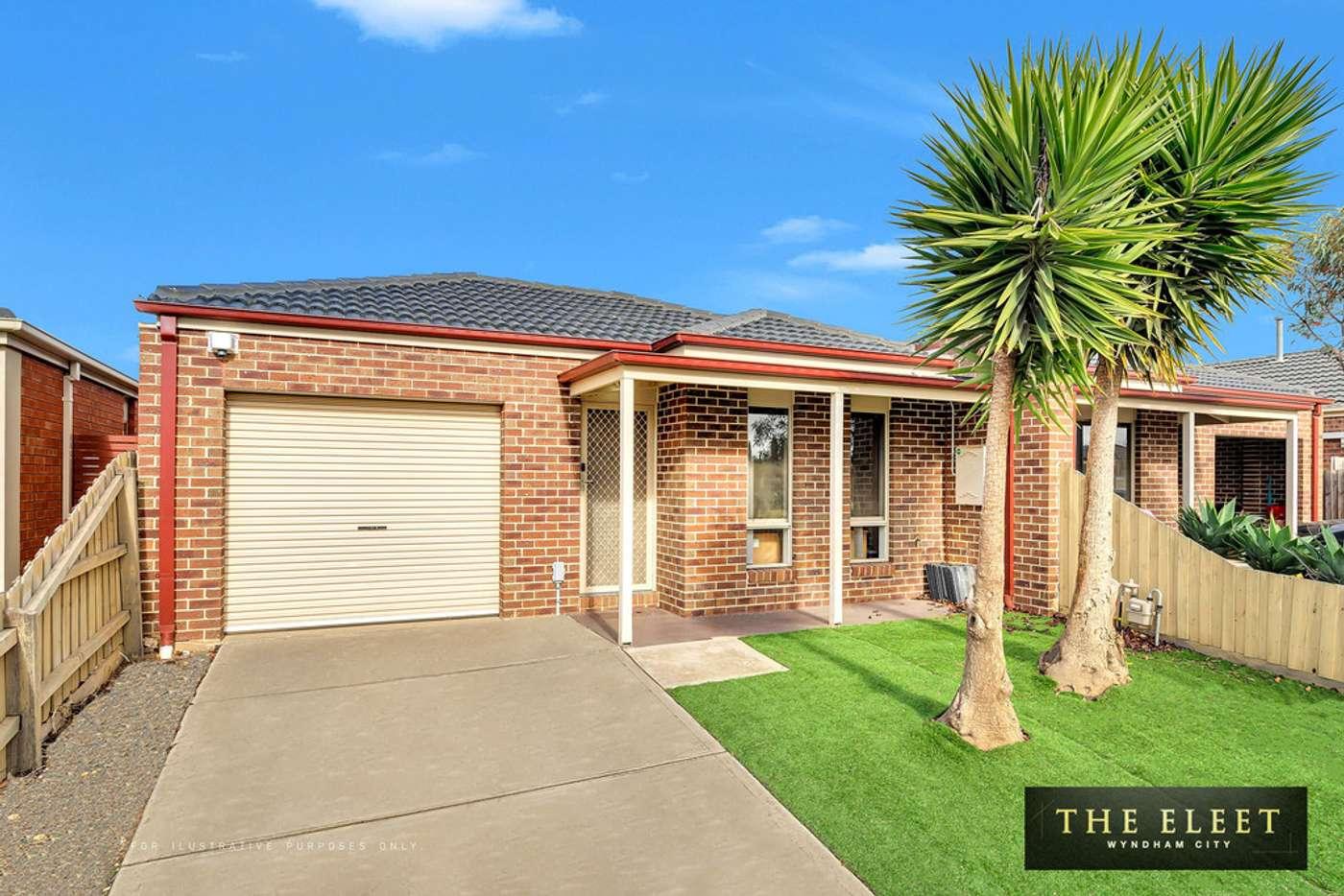 Main view of Homely house listing, 1/13 Bridlepath Drive, Truganina VIC 3029