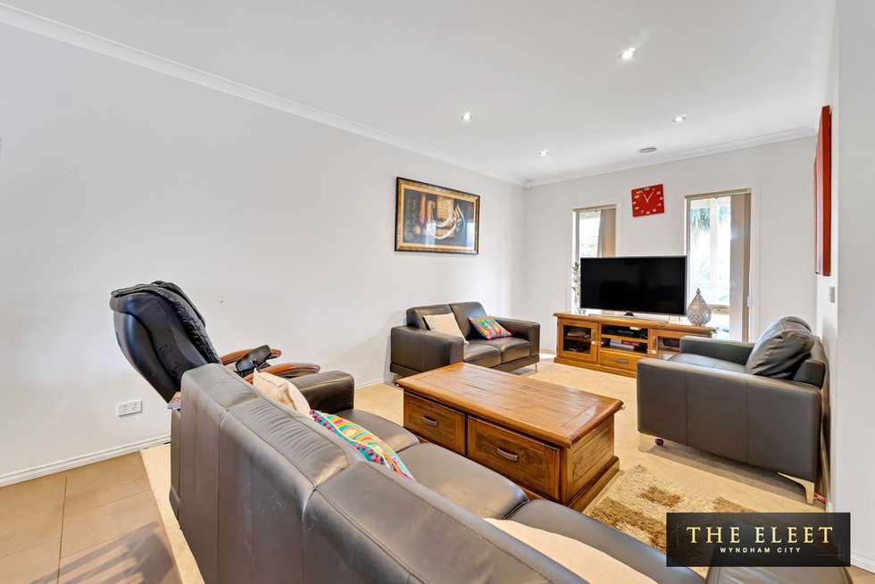 Second view of Homely house listing, 1/13 Bridlepath Drive, Truganina VIC 3029