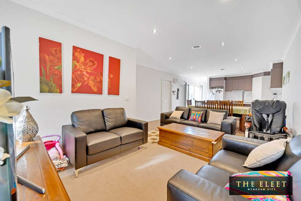 Third view of Homely house listing, 1/13 Bridlepath Drive, Truganina VIC 3029