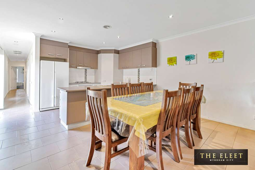Fourth view of Homely house listing, 1/13 Bridlepath Drive, Truganina VIC 3029