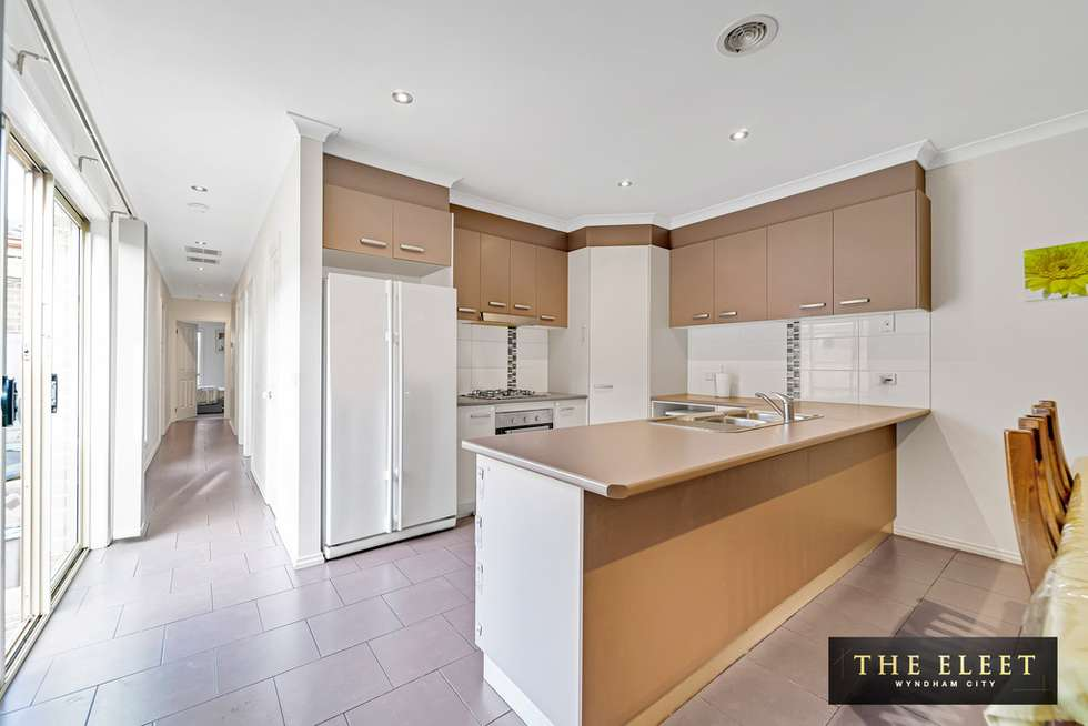 Fifth view of Homely house listing, 1/13 Bridlepath Drive, Truganina VIC 3029