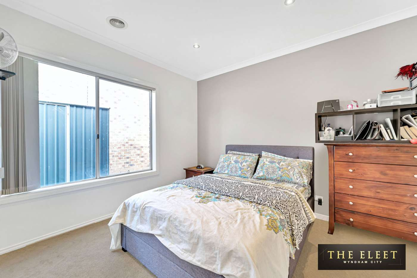 Seventh view of Homely house listing, 1/13 Bridlepath Drive, Truganina VIC 3029