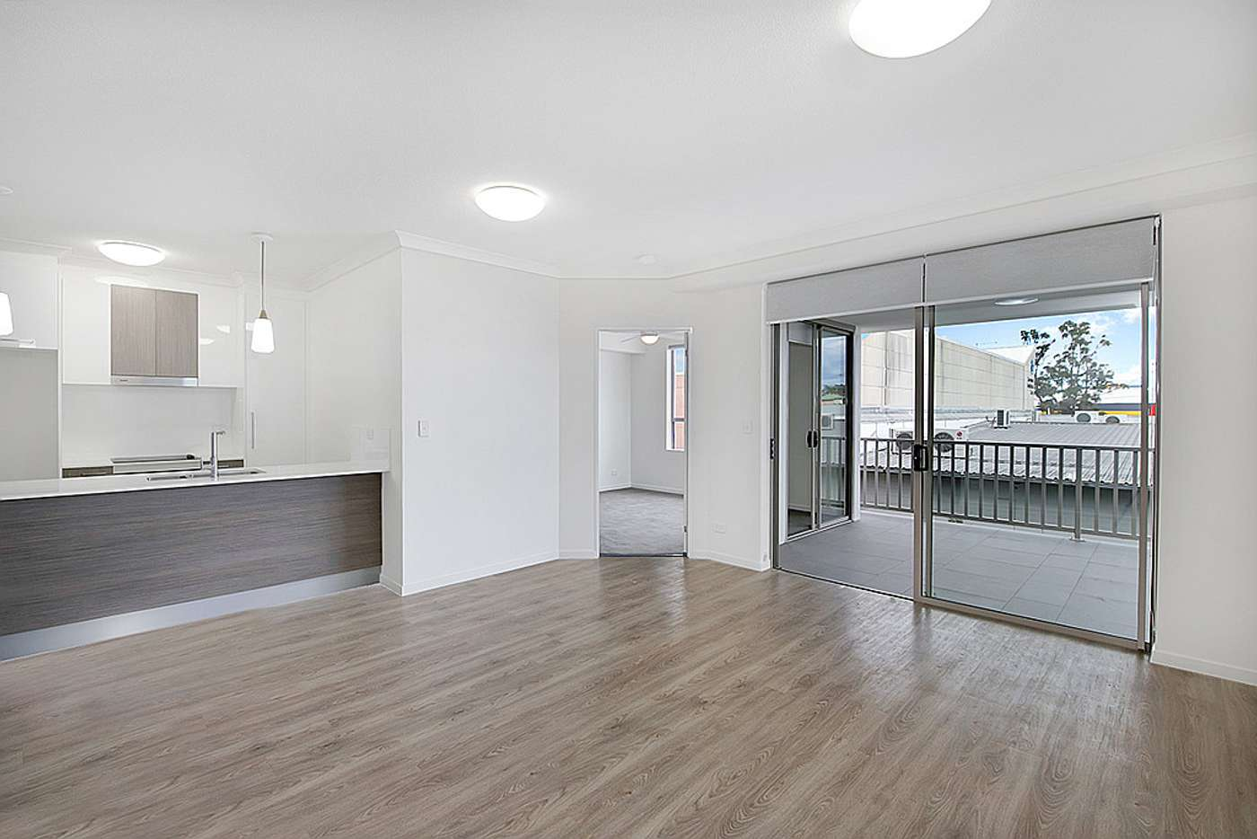Main view of Homely house listing, 203/19-21 Gordon Street, Greenslopes QLD 4120