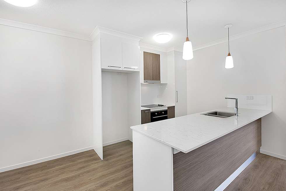 Second view of Homely house listing, 203/19-21 Gordon Street, Greenslopes QLD 4120