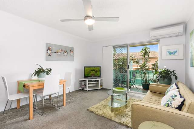 11/66 Kensington Road, Summer Hill NSW 2130