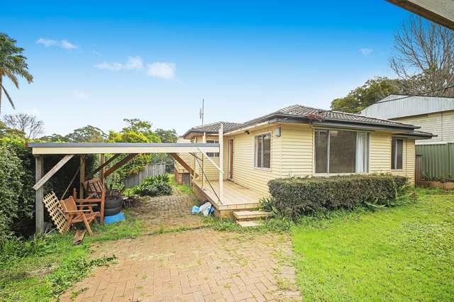 1 Linden Street, North Gosford NSW 2250