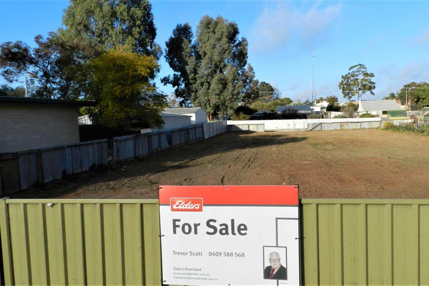 Main view of Homely residentialLand listing, 24 Lexia Street, Berri SA 5343