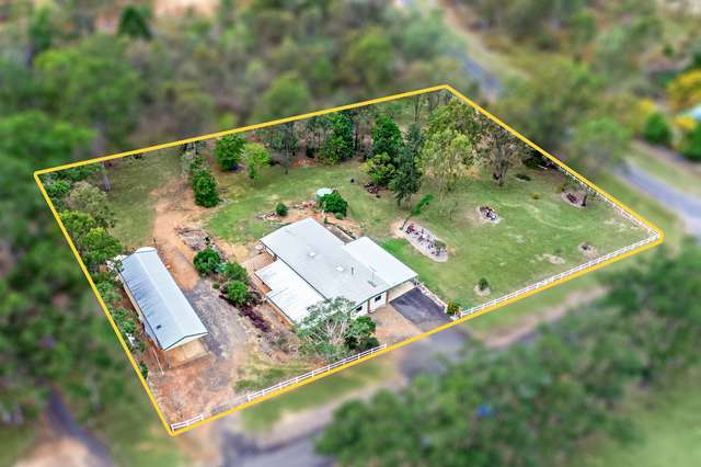 17 Alfred St, Grandchester QLD 4340