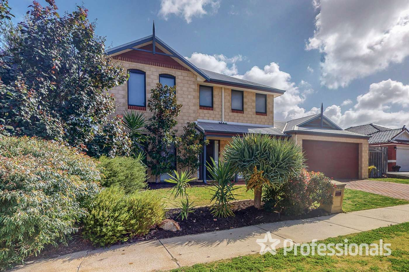 Main view of Homely house listing, 3 Carew Vista, Ellenbrook WA 6069