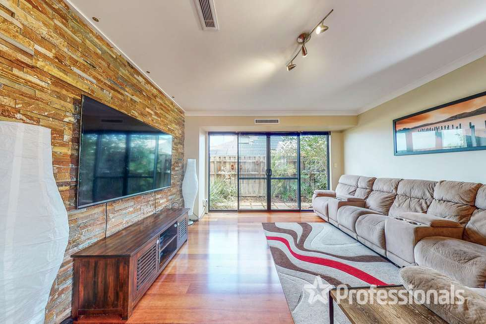 Second view of Homely house listing, 3 Carew Vista, Ellenbrook WA 6069