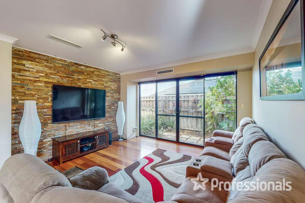 Third view of Homely house listing, 3 Carew Vista, Ellenbrook WA 6069