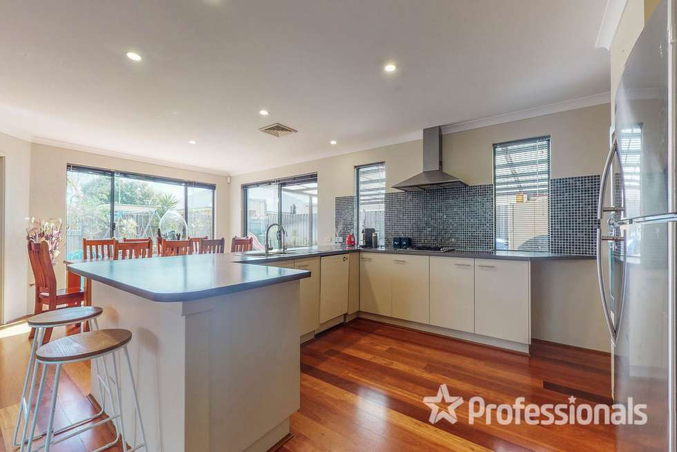 Fourth view of Homely house listing, 3 Carew Vista, Ellenbrook WA 6069