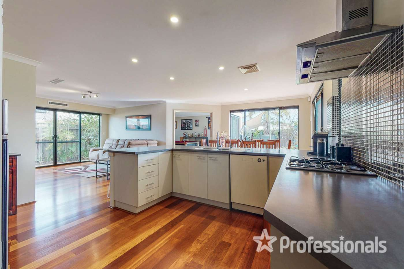 Fifth view of Homely house listing, 3 Carew Vista, Ellenbrook WA 6069