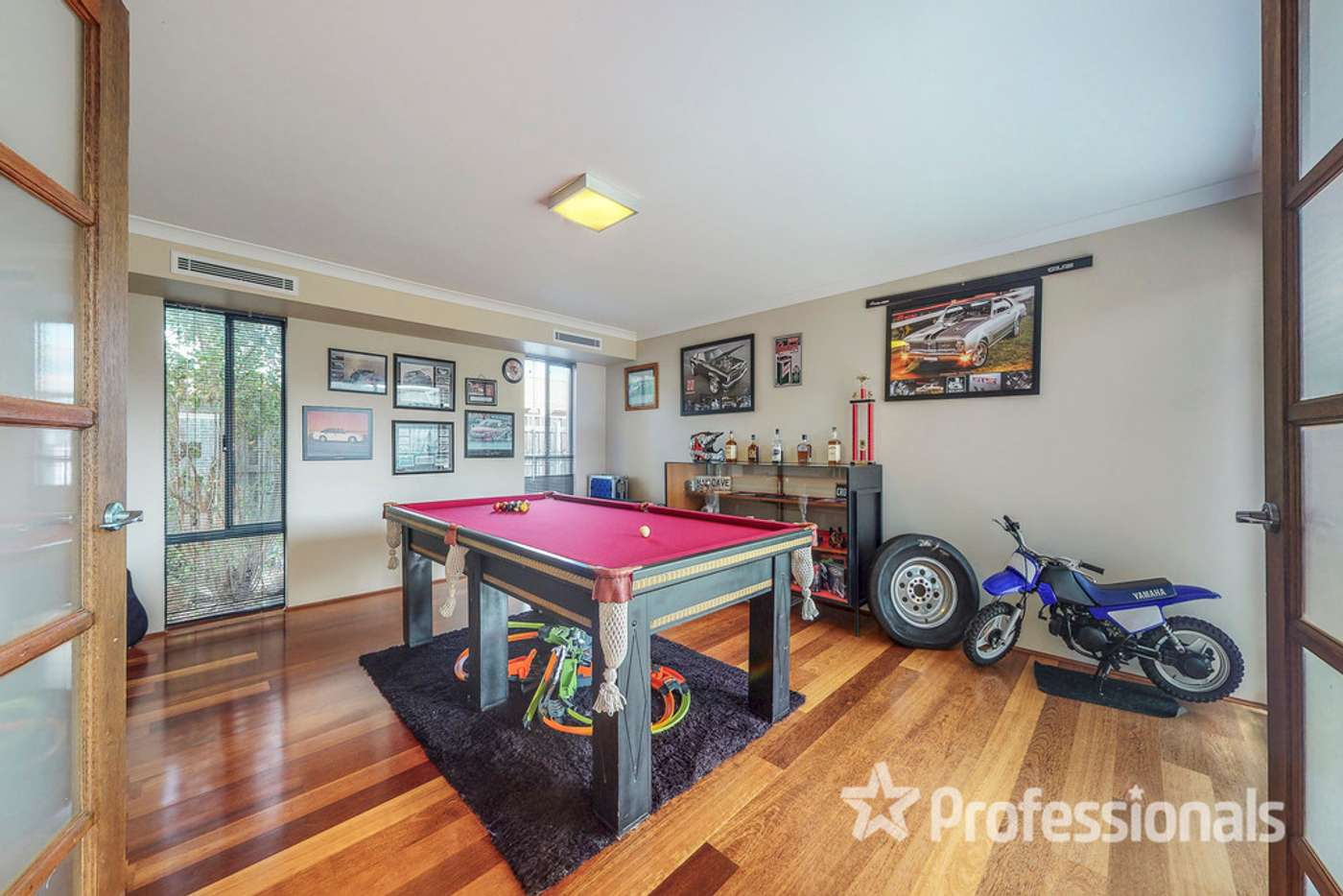 Sixth view of Homely house listing, 3 Carew Vista, Ellenbrook WA 6069