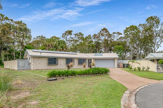 2 Orchid Drive, Moore Park Beach QLD 4670