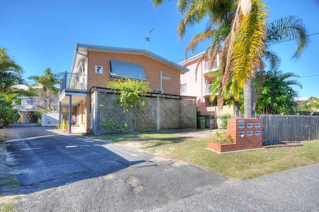 Unit 1/7 Mermaid Avenue, Mermaid Beach QLD 4218