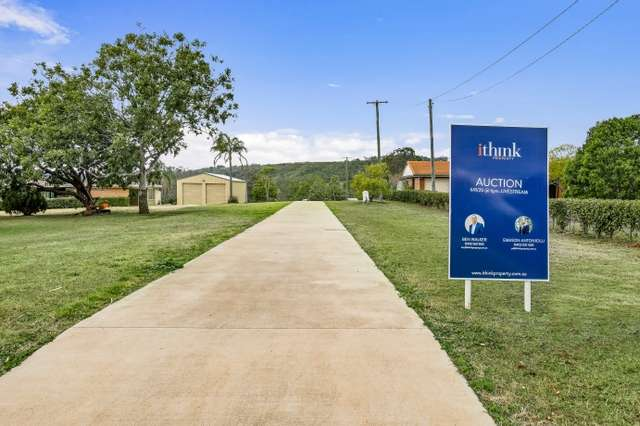 27B Nugent Pinch Road, Cotswold Hills QLD 4350