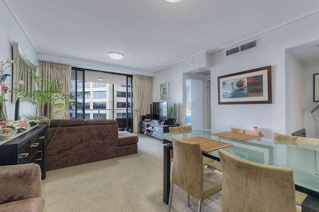 133/420 Queen Street, Brisbane City QLD 4000