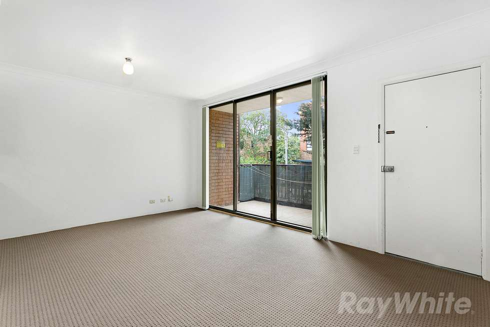 Second view of Homely townhouse listing, 3/181 Missenden Rd, Newtown NSW 2042