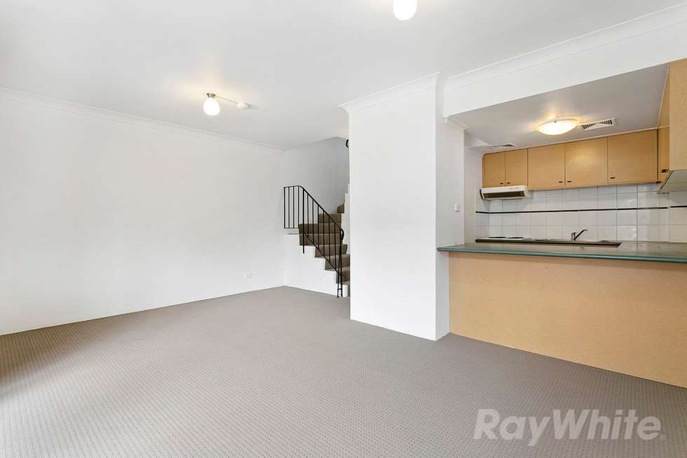 Third view of Homely townhouse listing, 3/181 Missenden Rd, Newtown NSW 2042