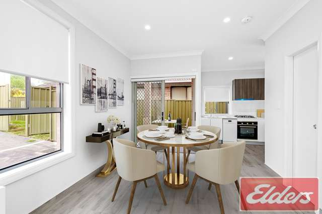 5/31 Adelaide St, Oxley Park NSW 2760
