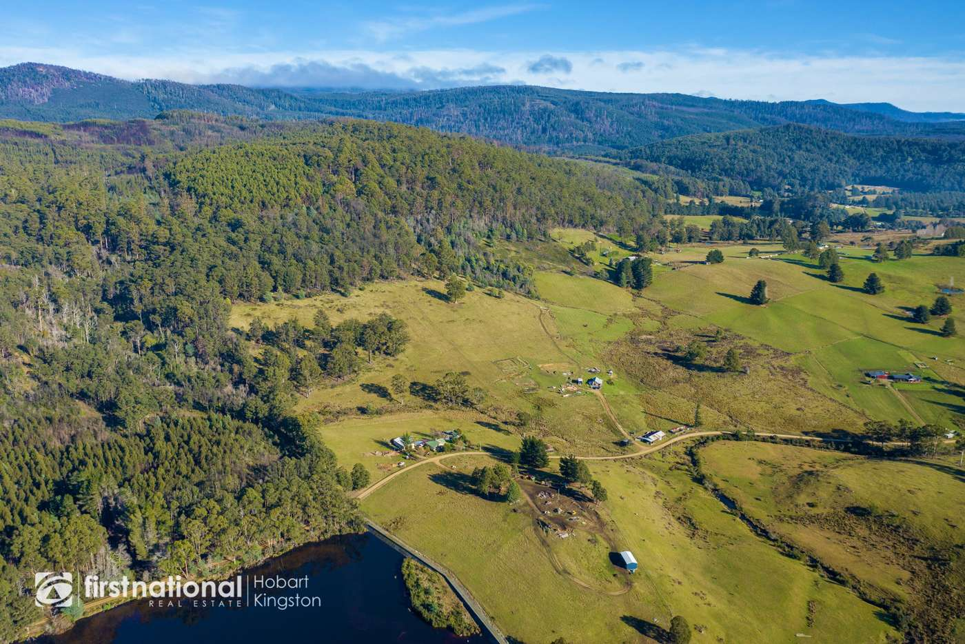 Main view of Homely residentialLand listing, Lot 2 Rileys Creek Road, Geeveston TAS 7116