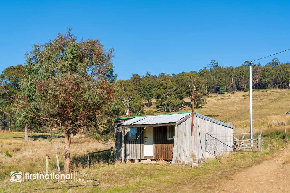 Fourth view of Homely residentialLand listing, Lot 2 Rileys Creek Road, Geeveston TAS 7116