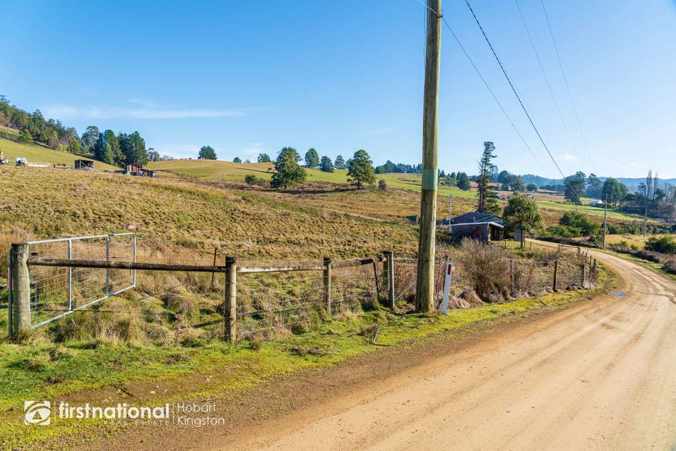 Fifth view of Homely residentialLand listing, Lot 2 Rileys Creek Road, Geeveston TAS 7116
