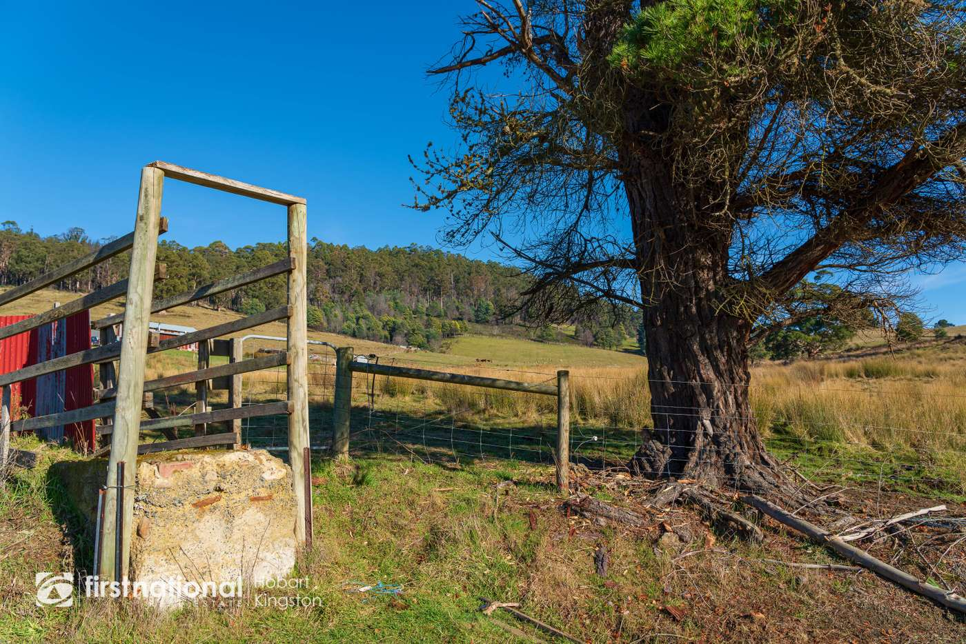 Sixth view of Homely residentialLand listing, Lot 2 Rileys Creek Road, Geeveston TAS 7116