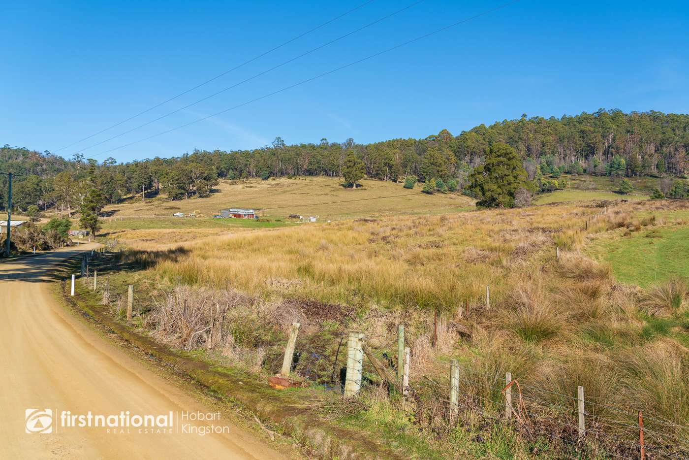 Seventh view of Homely residentialLand listing, Lot 2 Rileys Creek Road, Geeveston TAS 7116