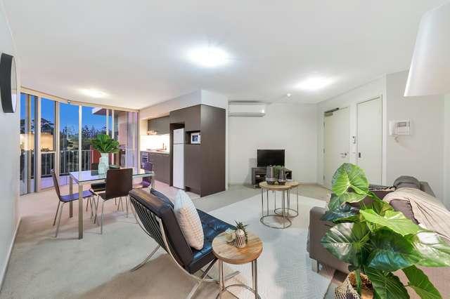 2902/59 Blamey Street, Kelvin Grove QLD 4059