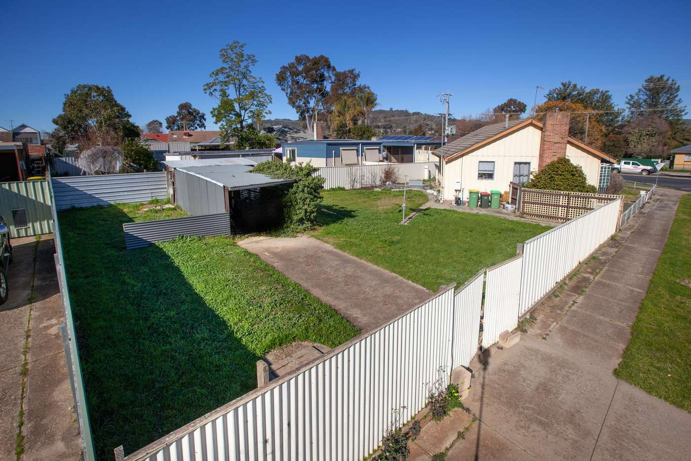 Second view of Homely house listing, 48 Pearce Street, Wodonga VIC 3690