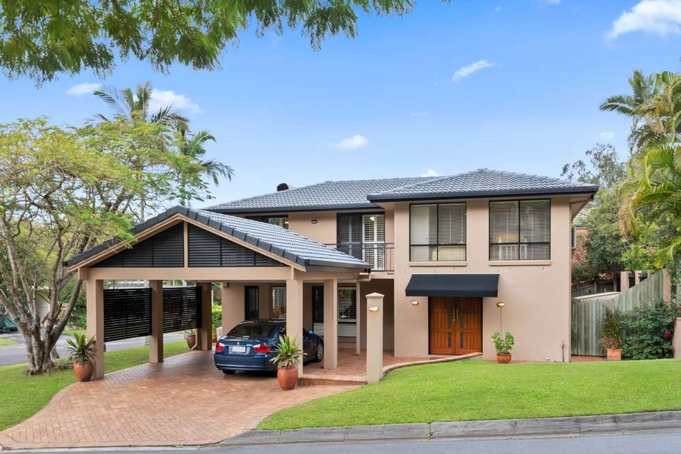 Second view of Homely house listing, 20 Moygara Street, The Gap QLD 4061