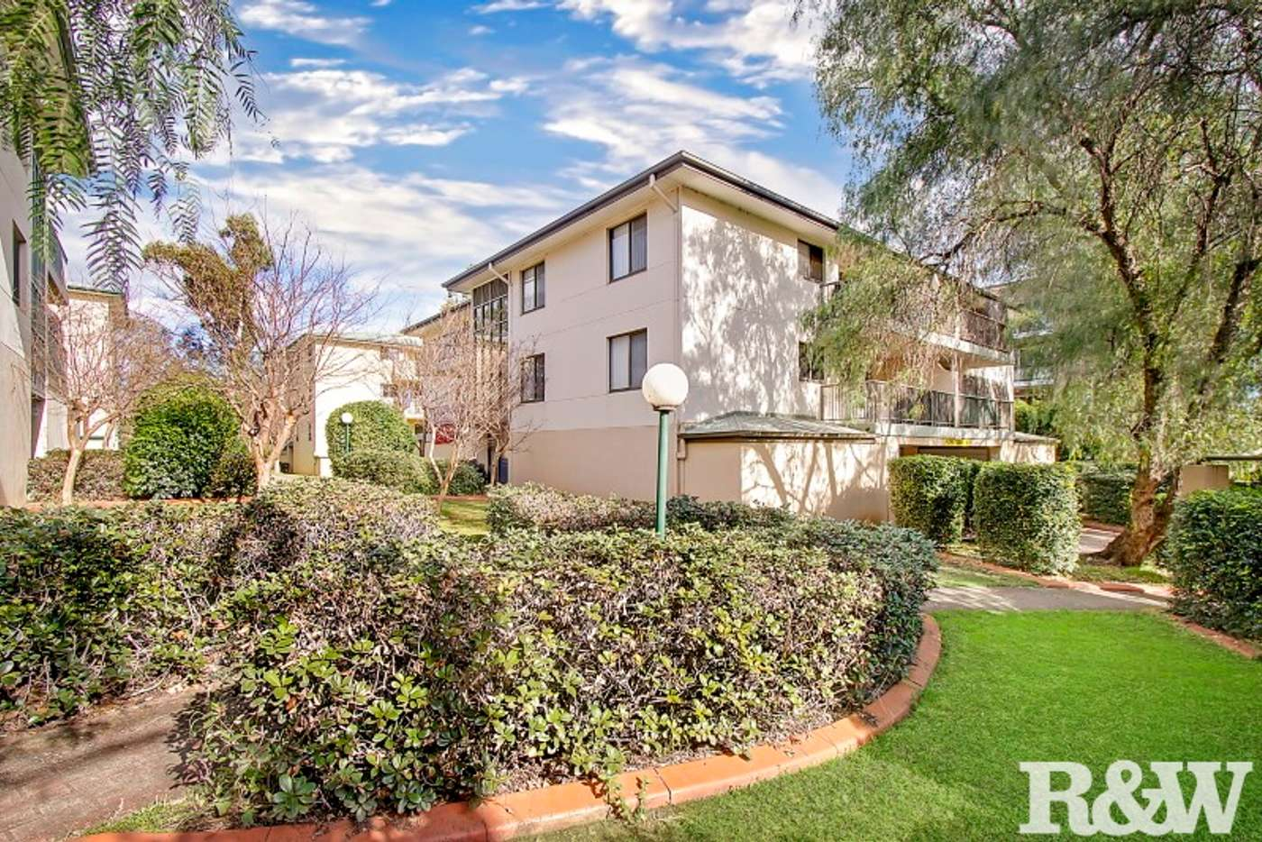 Main view of Homely unit listing, 8/34 Hythe Street, Mount Druitt NSW 2770