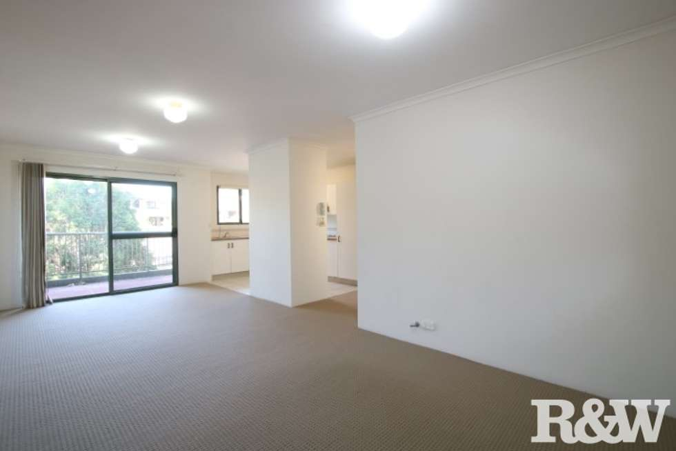 Second view of Homely unit listing, 8/34 Hythe Street, Mount Druitt NSW 2770