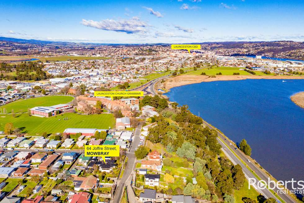 Second view of Homely house listing, 64 Joffre Street, Mowbray TAS 7248