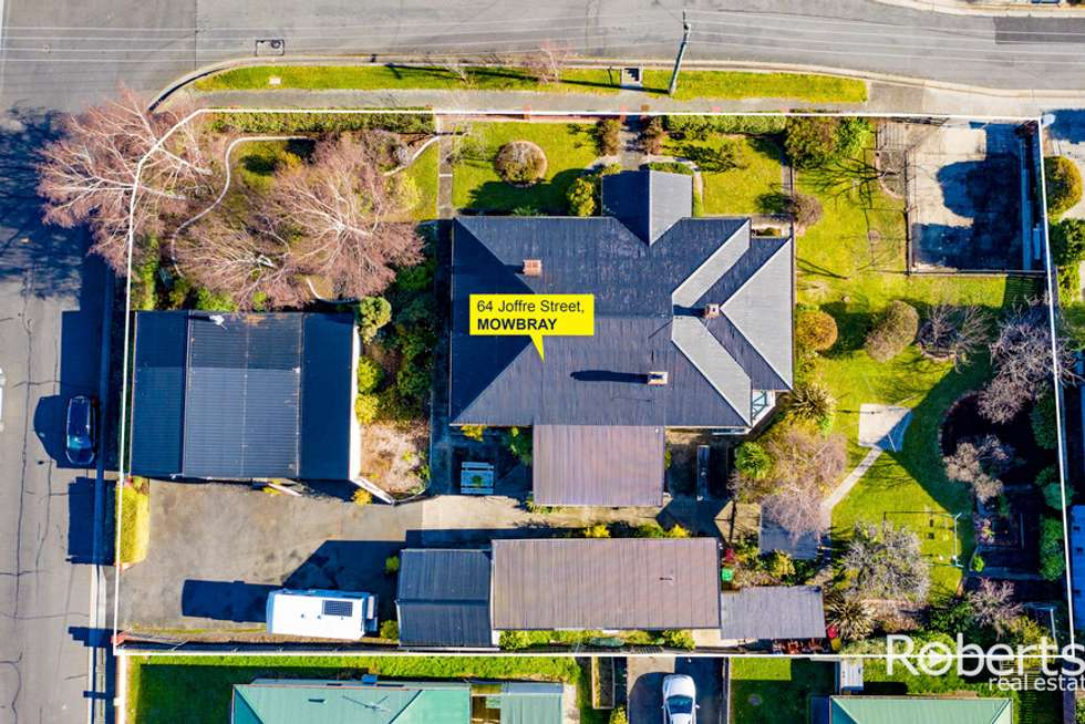 Third view of Homely house listing, 64 Joffre Street, Mowbray TAS 7248