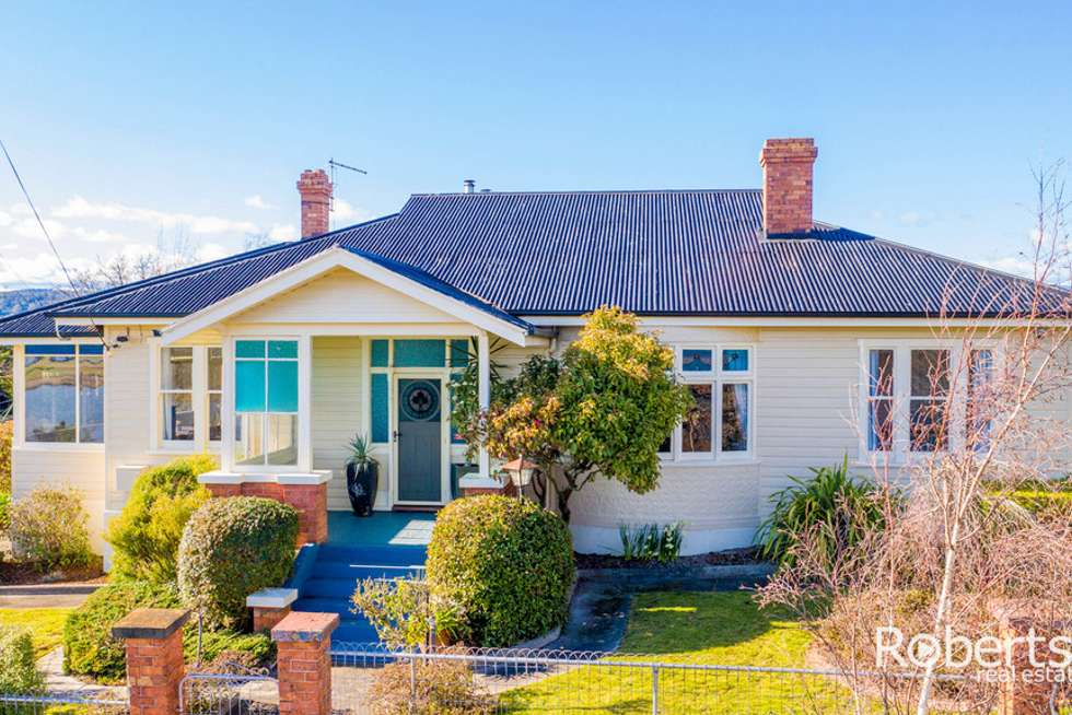 Fourth view of Homely house listing, 64 Joffre Street, Mowbray TAS 7248
