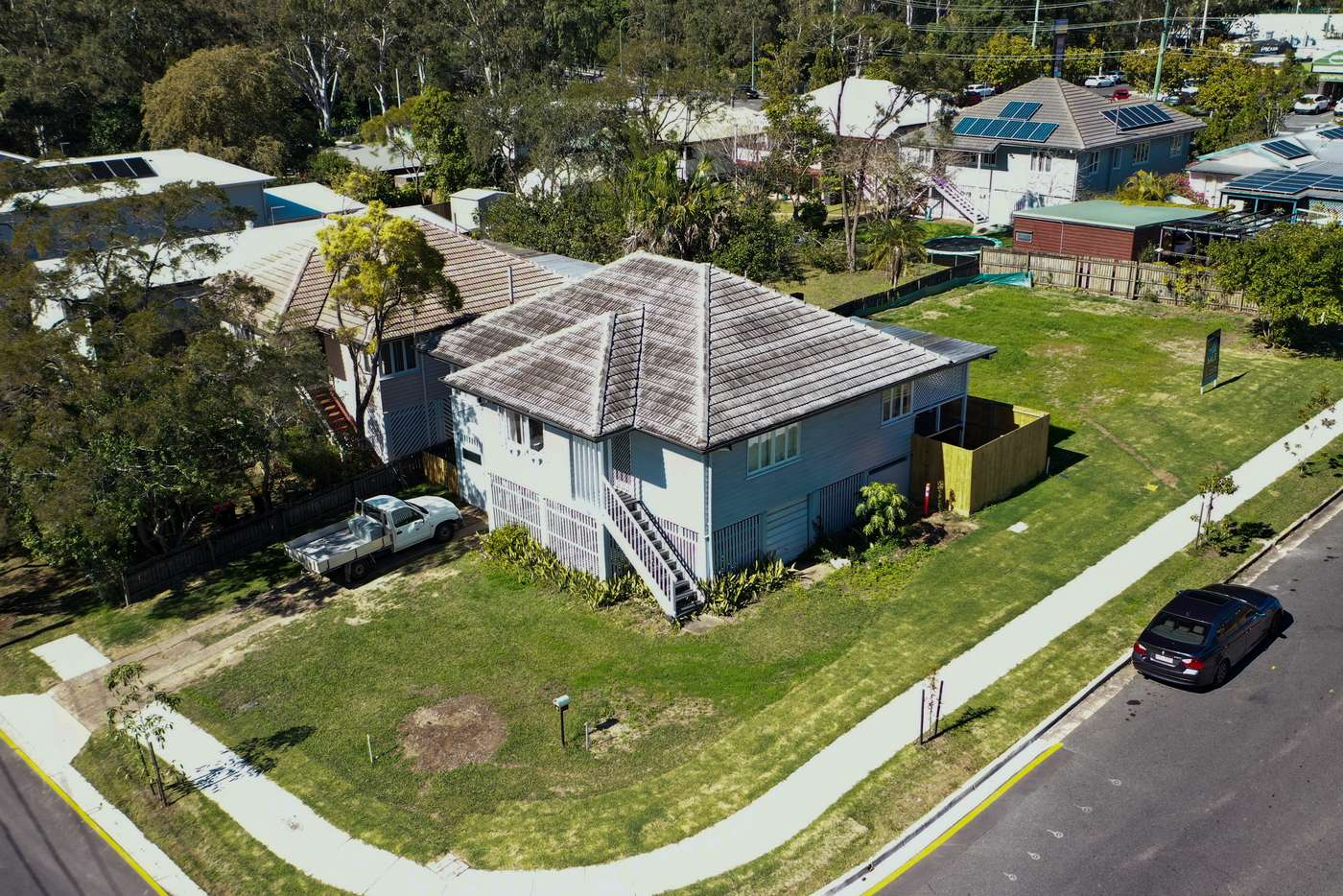 Main view of Homely house listing, 12 Romea Street, The Gap QLD 4061
