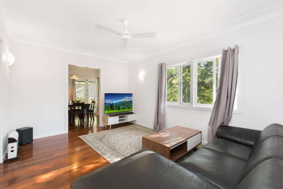 Second view of Homely house listing, 12 Romea Street, The Gap QLD 4061