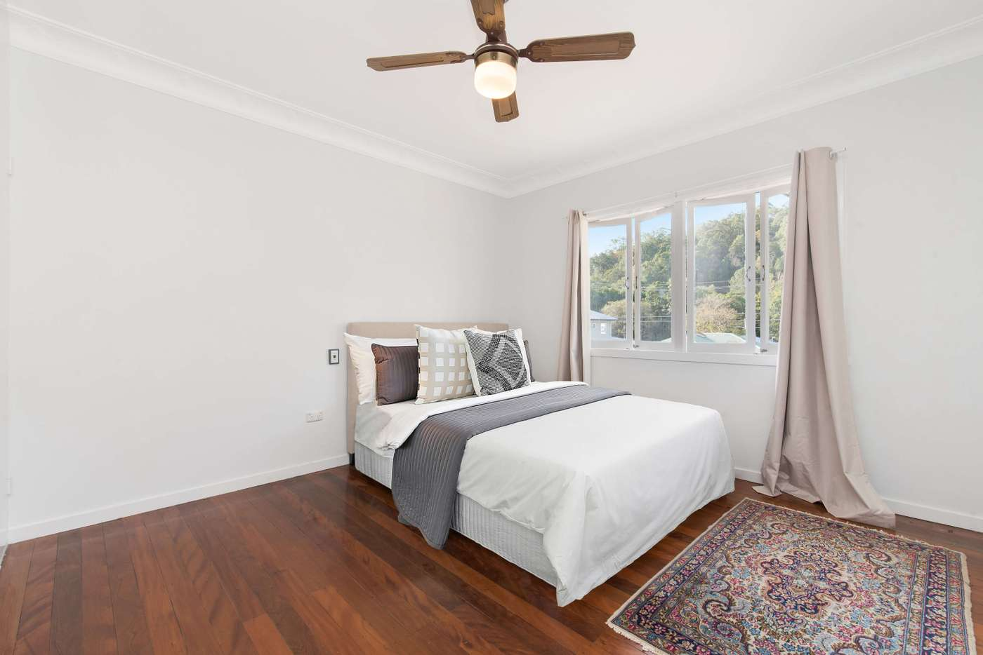 Fifth view of Homely house listing, 12 Romea Street, The Gap QLD 4061