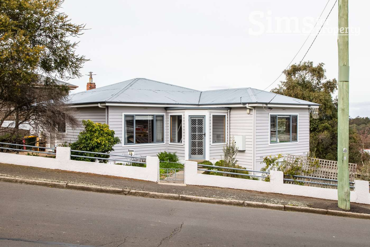 Main view of Homely house listing, 26 Wood Street, Mowbray TAS 7248