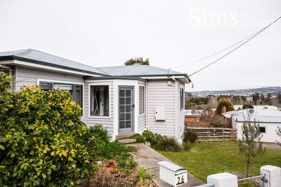 Second view of Homely house listing, 26 Wood Street, Mowbray TAS 7248