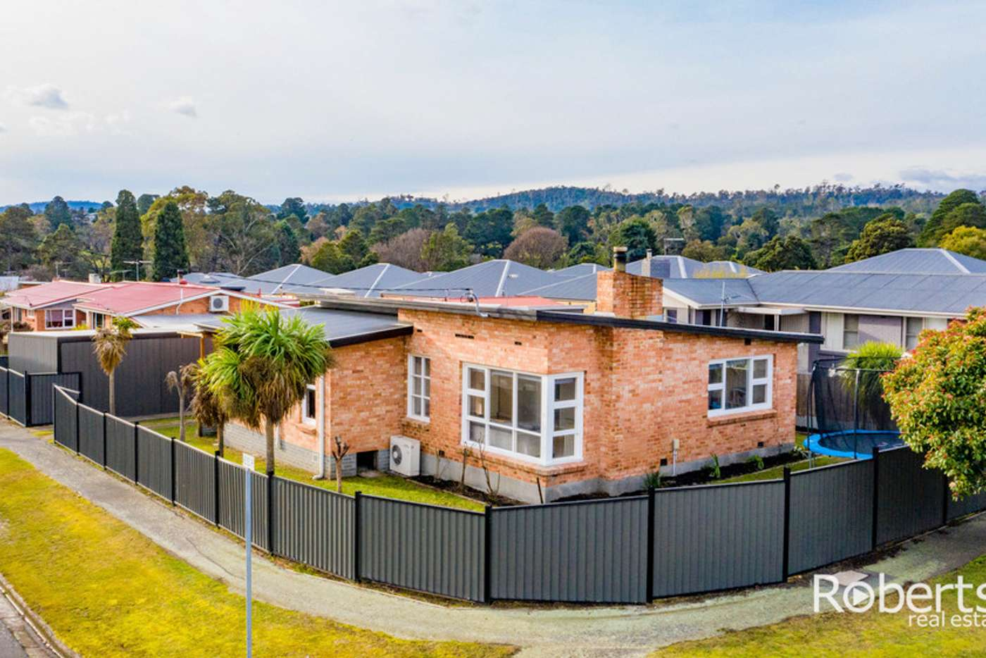 Main view of Homely house listing, 21 Janefield Street, Mowbray TAS 7248