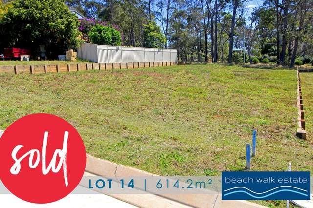 Lot 14 Beach Walk Estate, Bonny Hills NSW 2445
