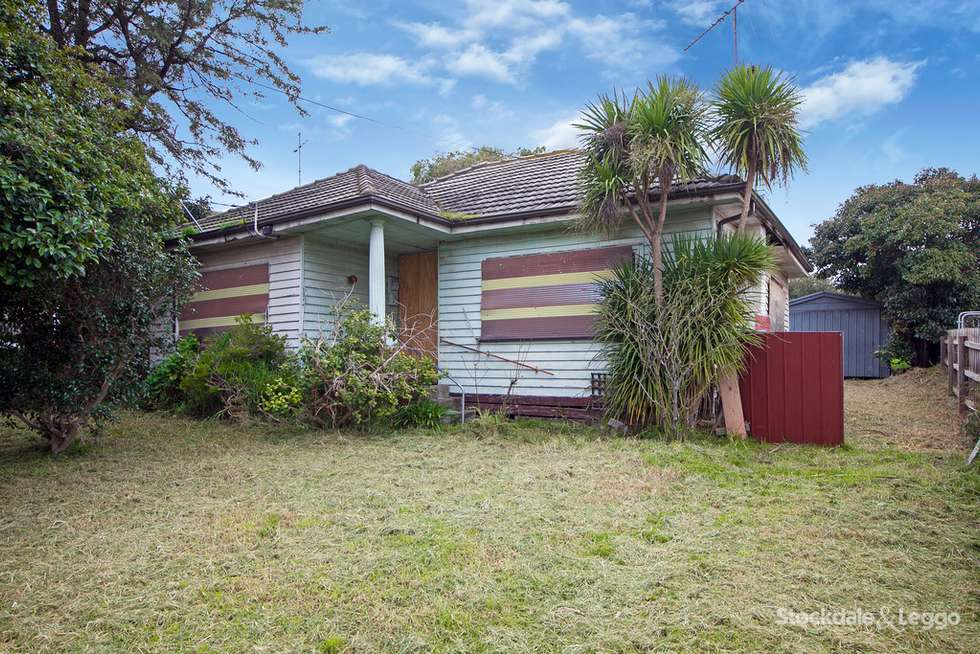 Second view of Homely house listing, 161 Henty Street, Reservoir VIC 3073