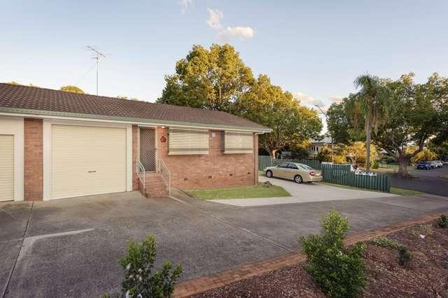 1/31 Moloney Street, North Toowoomba QLD 4350
