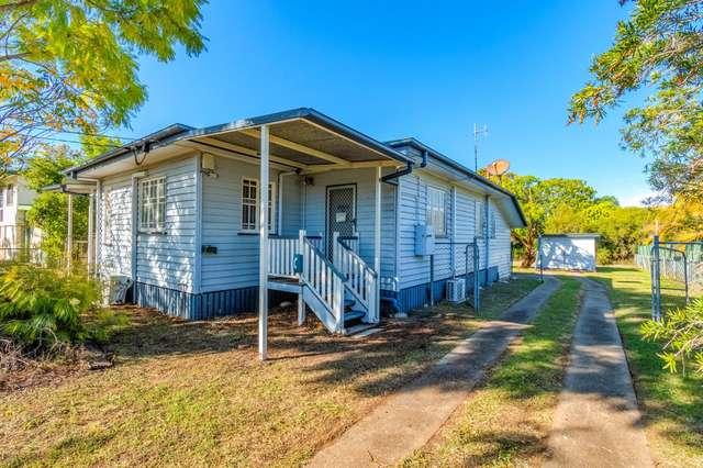 181 Blackstone Road, Silkstone QLD 4304