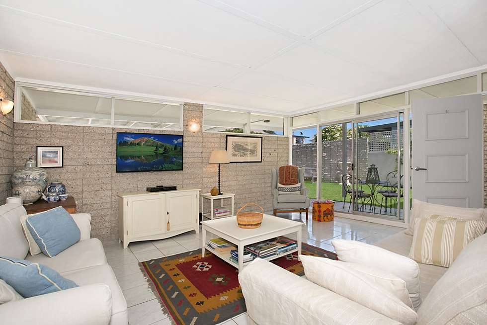 Second view of Homely house listing, 103 Petrel Avenue, Mermaid Beach QLD 4218