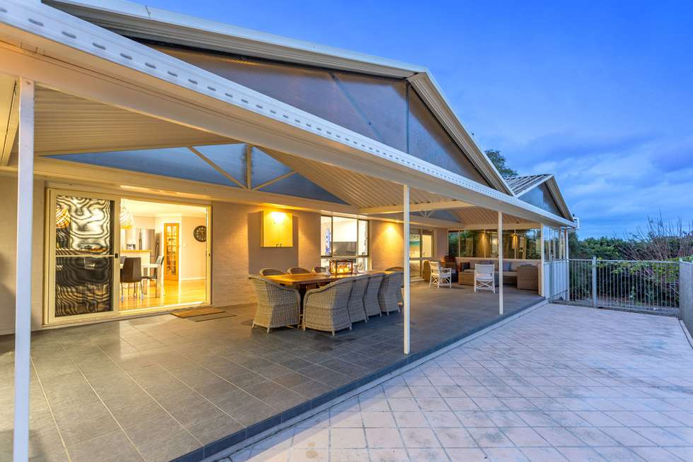 Second view of Homely acreageSemiRural listing, 13 Riverview Drive, Wingham NSW 2429